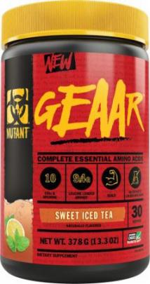 Mutant gEAAr 378g