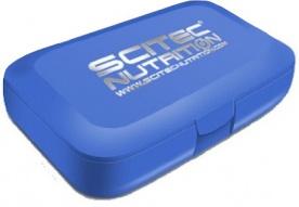 Scitec Pillbox (zásobník na tablety)