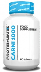Protein.Buzz Carni 1000 60 tablet