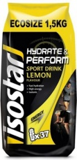 Isostar Hydrate & Perform 1500 g