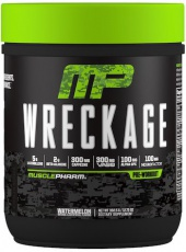 MusclePharm Wreckage 347,5 g
