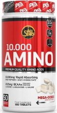All Stars Amino 10.000 300 tablet