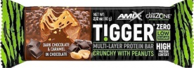 Amix Tigger Zero bar 60g
