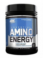 Optimum Nutrition AmiN.O. Energy 558 g (62 dávek)