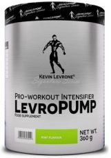 Kevin Levrone LevroPUMP 360 g - grapefruit PROŠLÉ DMT
