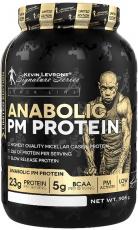Kevin Levrone Anabolic PM Protein 908 g + 6x vzorek ZDARMA