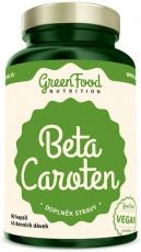 GreenFood Beta Caroten 90 kapslí