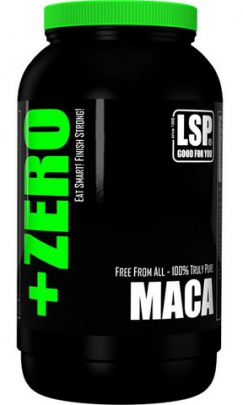 LSP +Zero Maca BIO 1000 g