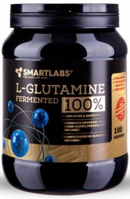Smartlabs L-Glutamin 500 g