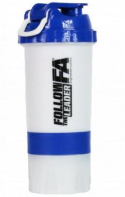 FA šejkr Smart Shaker 500 ml se zásobníkem