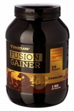 Smartlabs Fusion Gainer 1000 g