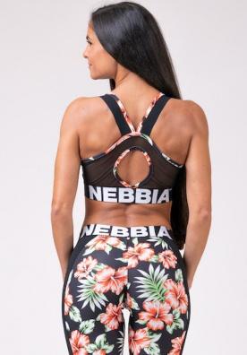 Nebbia Aloha babe sportovní leginy 550