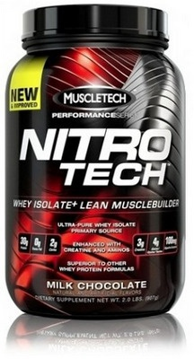 MuscleTech Nitro-Tech Performance 908 g