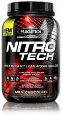MuscleTech Nitro-Tech Performance 908 g