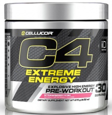 Cellucor C4 Extreme Energy 300 g