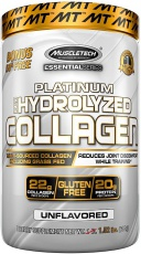 Muscletech Platinum 100% Hydrolyzed Collagen 692 g