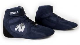 Gorilla Wear Obuv High Tops Navy