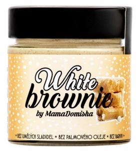 Big Boy White Brownie @mamadomisha 250g