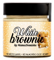 Big Boy White Brownie @mamadomisha 250g