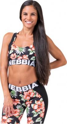 Nebbia Aloha babe sportovní podprsenka 551