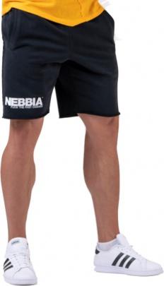 Nebbia Legday Hero šortky 179 černé