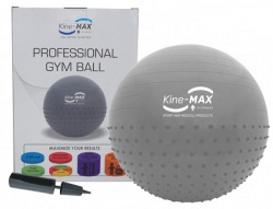 Kine-MAX Professional Gym Ball (gymnastický míč 65 cm)