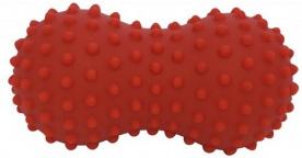 Kine-MAX Spikey Twin Ball - masážní dvojmíček