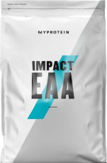 MyProtein Impact EAA 500 g - bez příchuti VÝPRODEJ (POŠK.OBAL)