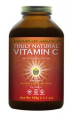 HealthForce přírodní vitamin C 400 g
