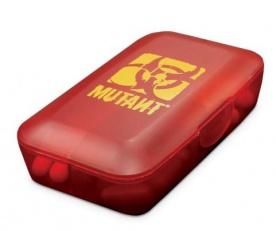 Mutant Pillbox Zásobník na tablety