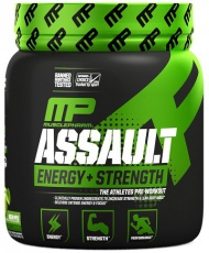 MusclePharm Assault Sport Series 345 g