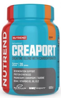 Nutrend Creaport 600 g