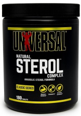 Universal Natural Sterol Complex 180 tablet