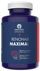 Renovality Renohair Maximal 90 tablet