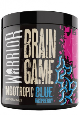 Warrior Brain Game 360g