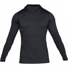 Pánské triko Under Armour Fitted CG Hoodie - 1320814-001