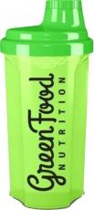 GreenFood šejkr zelený 500 ml