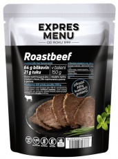 Expres menu Roastbeef 150g