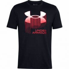 Pánské triko Under Armour BIG LOGO WORDMARK SS - 1357157-001