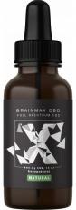 Votamax Brainmax CBD olej 10 ml - natural