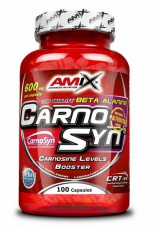 Amix Beta-Alanine (CarnoSyn®) 100 kapslí