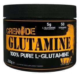 Grenade 100% Pure L-Glutamine 250 g