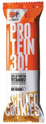 Extrifit Hydro Protein Bar 31% 80g