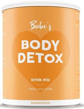 Babe's Body Detox 150 g