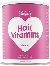 Babe's Hair Vitamins 150 g