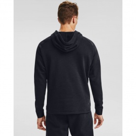 Pánská mikina Under Armour Charged Cotton Fleece HD - 1357079-001
