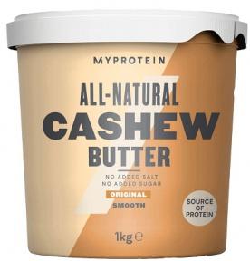 MyProtein Kešu máslo (Cashew butter) 1000 g