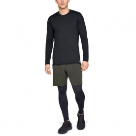 Pánské triko Under Armour Fitted CG Crew - 1332491-001