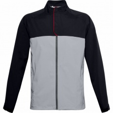 Pánská nepromokavá bunda Under Armour Elements Rain Jacket - 1342717-011