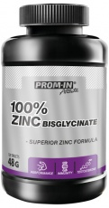 Prom-in 100% Zinc Bisglycinate 120 tablet